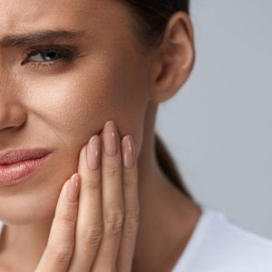 Teeth Grinding & Jaw Pain