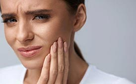 Teeth Grinding & Jaw Pain